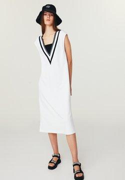 Twist - Vestido informal - white