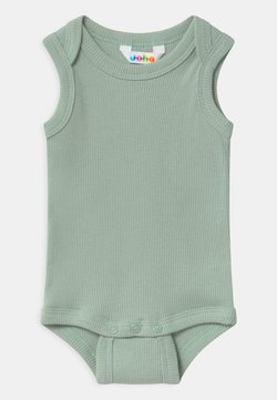 Joha - WITHOUT SLEEVES UNISEX - Body / Bodystockings - light green