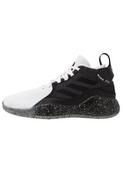 adidas Performance - ROSE 773 2020 - Zapatillas de baloncesto - footwear white/core black