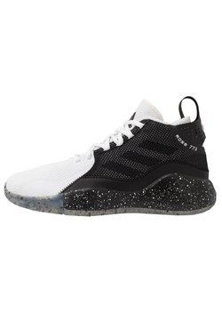 adidas Performance - ROSE 773 2020 - Basketball shoes - footwear white/core black