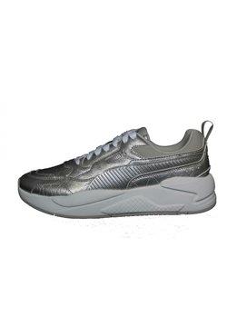 Puma - Sneakers - silver silver gray violet