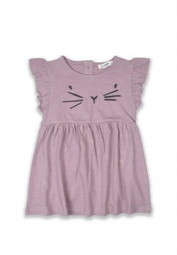 Cigit - CAT  - Jerseykleid - rose