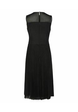 BOSS - Cocktailkleid/festliches Kleid - schwarz