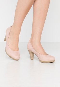 Marco Tozzi - Pumps - rose