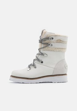 Roxy - BRANDI - Snowboot/Winterstiefel - white