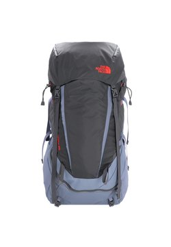 The North Face - TERRA  - Trekkingrucksack - grisaille gry/asphalt gry
