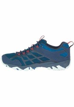 Merrell - MOAB FST 2 GTX - Laufschuh Trail - blue