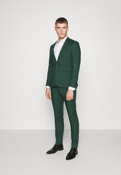 Viggo - GOTHENBURG SUIT - Costume - forrest green
