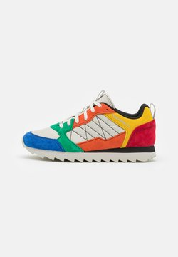 Merrell - ALPINE - Hikingschuh - multicolor