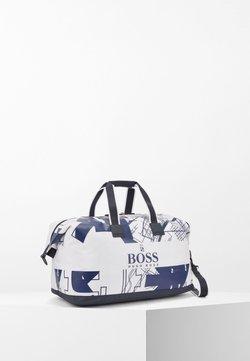 BOSS - Reistas - white