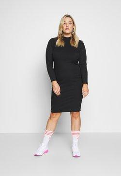 Simply Be - DRESS - Vestido informal - black