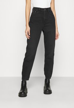 River Island - Relaxed fit -farkut - washed black