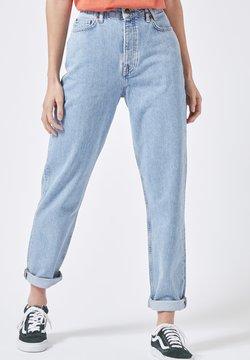 America Today - JADAN B - Straight leg jeans - indigo