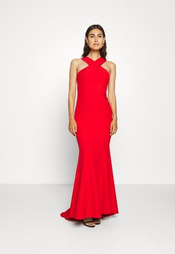 Jarlo - CLAUDIE - Occasion wear - red