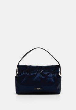 Repetto - AVEC MOI - Umhängetasche - dark blue