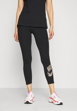 Nike Sportswear - PACK - Legging - black