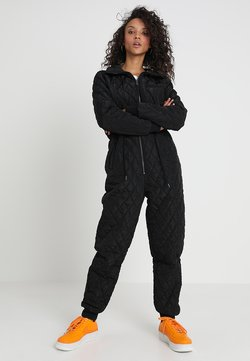 ONLY - ONLLAURA ONE PIECE - Overall / Jumpsuit - black