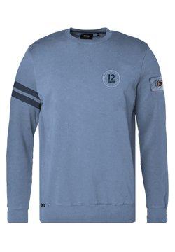 CODE | ZERO - Sweatshirt - denim blue