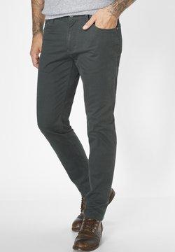 Redpoint - MILTON - Jeans Straight Leg - grey