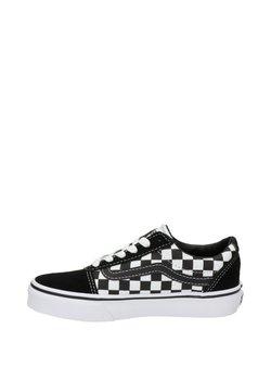 Vans - Sneakers laag - black/white