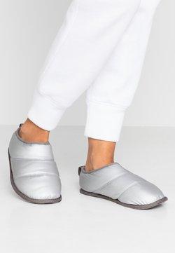 Sorel - HADLEY SLIPPER - Chaussons - pure silver