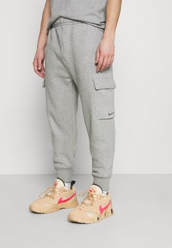 Nike Sportswear - PANT  - Jogginghose - grey heather