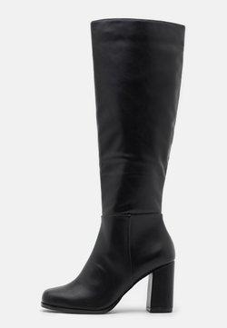 Vero Moda - VMRONJA BOOT - High heeled boots - black