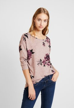 ONLY - ONLELCOS - Strickpullover - light pink