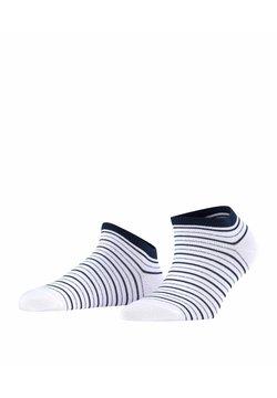 FALKE - Socken - white