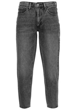 Levi's® - 562™LOOSE TAPER - Jeans Tapered Fit - black