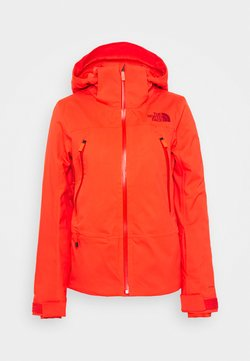 The North Face - LENADO JACKET MEDIUM - Ski jas - flare