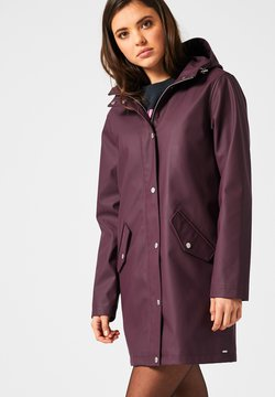 America Today - JANICE - Parka - red