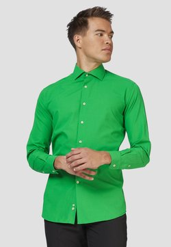 OppoSuits - Businesshemd - green