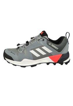 adidas Performance - TERREX SKYCHASER XT Gore-Tex TECHNICAL BOOST HIKING SHOES - Laufschuh Trail - grey three