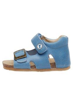 Falcotto - BEA - Lauflernschuh - light blue