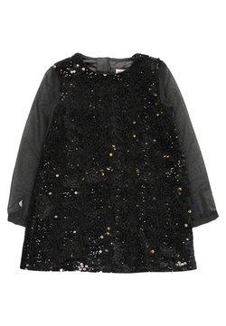 Boboli - Cocktailkleid/festliches Kleid - black