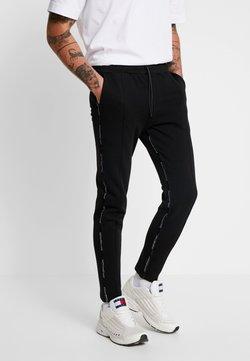 Good For Nothing - FUTURE PANT - Jogginghose - black