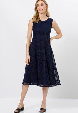 zero - Cocktailkleid/festliches Kleid - desert night blue