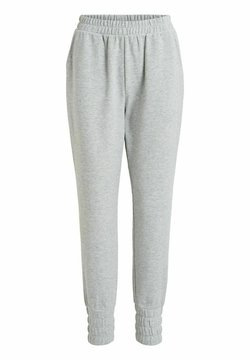 Object - Jogginghose - light grey melange