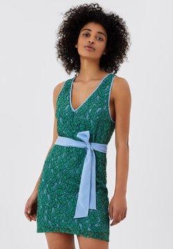 LIU JO - Vestido ligero - green