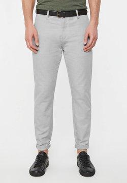 WE Fashion - Chinot - light grey