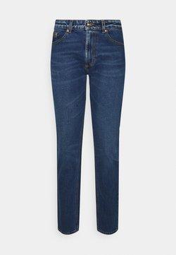Versace Jeans Couture - COMFORT - Jeans Slim Fit - indigo
