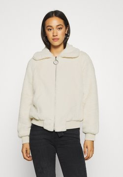 Molly Bracken - LADIES - Winterjacke - offwhite