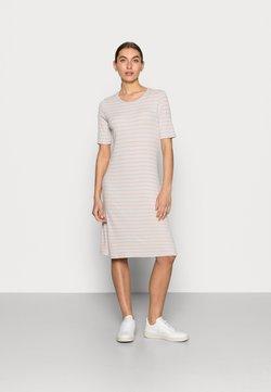 Modström - ITTAKA DRESS - Jerseykleid - peach