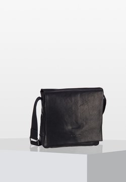 Strellson Sportswear - COLEMAN - Umhängetasche - black