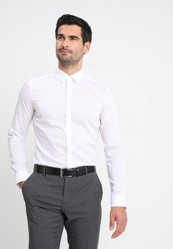 Eterna - SUPER SLIM KENT - Hemd - white