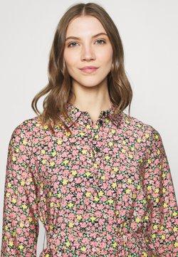 Vero Moda - VMELLIE DRESS  - Skjortekjole - geranium pink