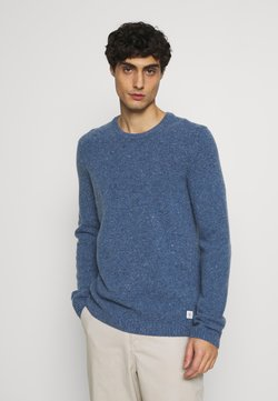 Marc O'Polo - Strickpullover - blue island