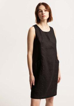 Solar - Sukienka letnia - czarny