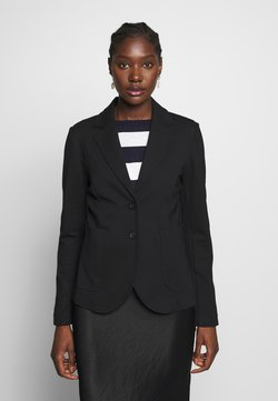 Benetton - JACKET - Żakiet - black